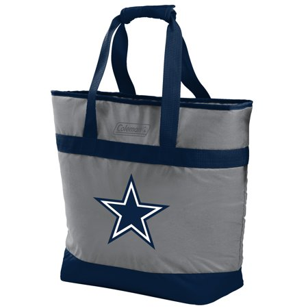 Rawlings NFL 30 Can Soft Tote Cooler, Dallas Cowboys](Dallas Cowboys Nail Stickers)