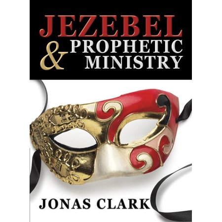 Jezebel and Prophetic Ministry for $<!---->