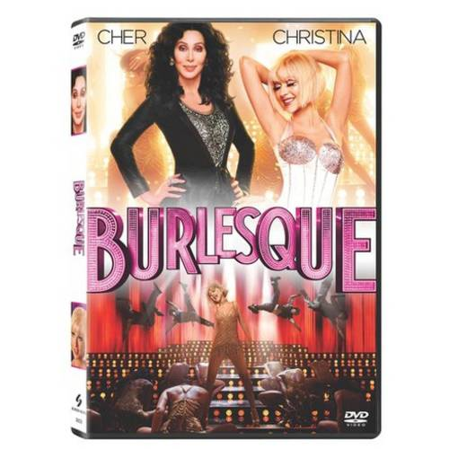 Burlesque (With INSTAWATCH) (Widescreen)