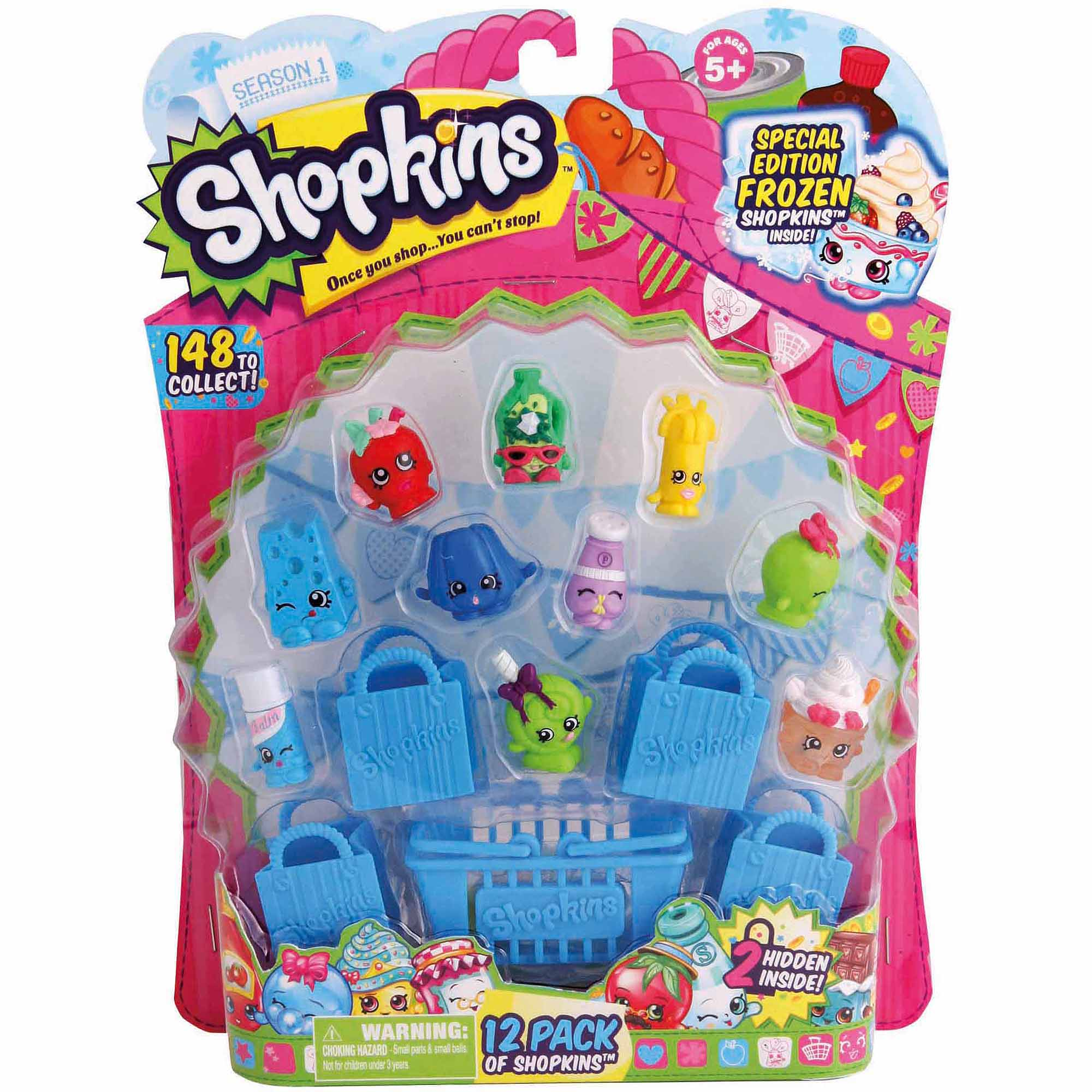 Shopkins 12-Pack