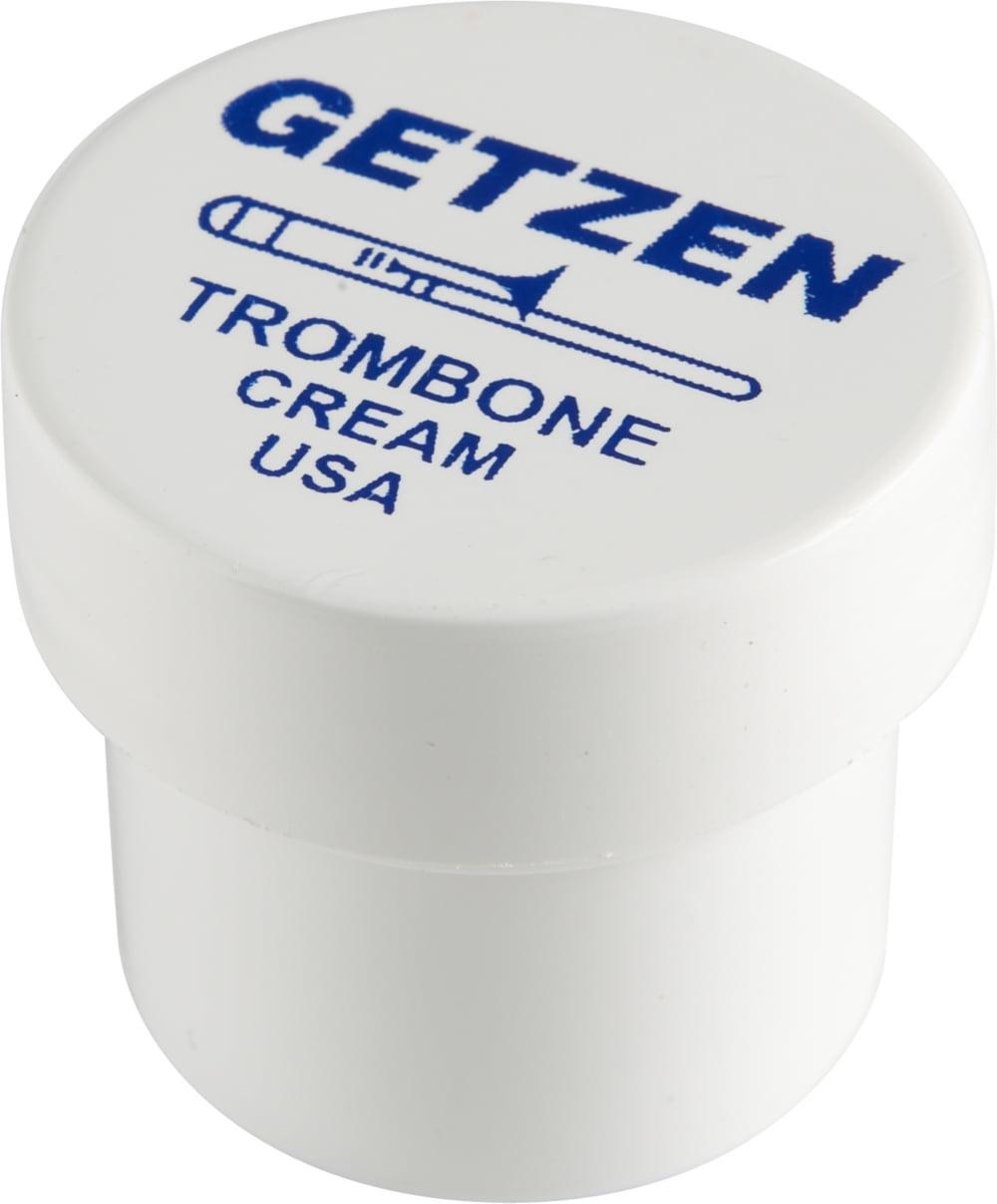 Getzen Trombone Slide Cream by Getzen