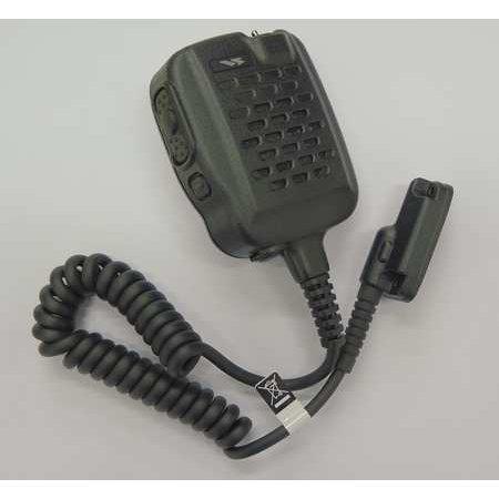 Vertex Standard Speaker (Vertex Standard Microphone, Portable, Speaker, Public Safety, MH50D7A )