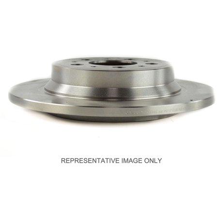 - Centric Parts 121.63025 Disc Brake Rotor for Chrysler Daytona, TC Maserati