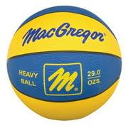 MacGregor Intermediate Heavy Basketball