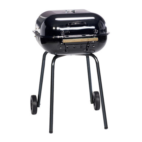 MECO Corporation Swinger Portable Charcoal Grill
