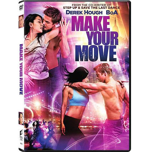 Make Your Move (DVD + HD Digital Copy) (With INSTAWATCH) (Widescreen)