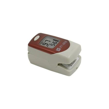Quest  Fingertip Pulse Back Lit Lcd Oximeter