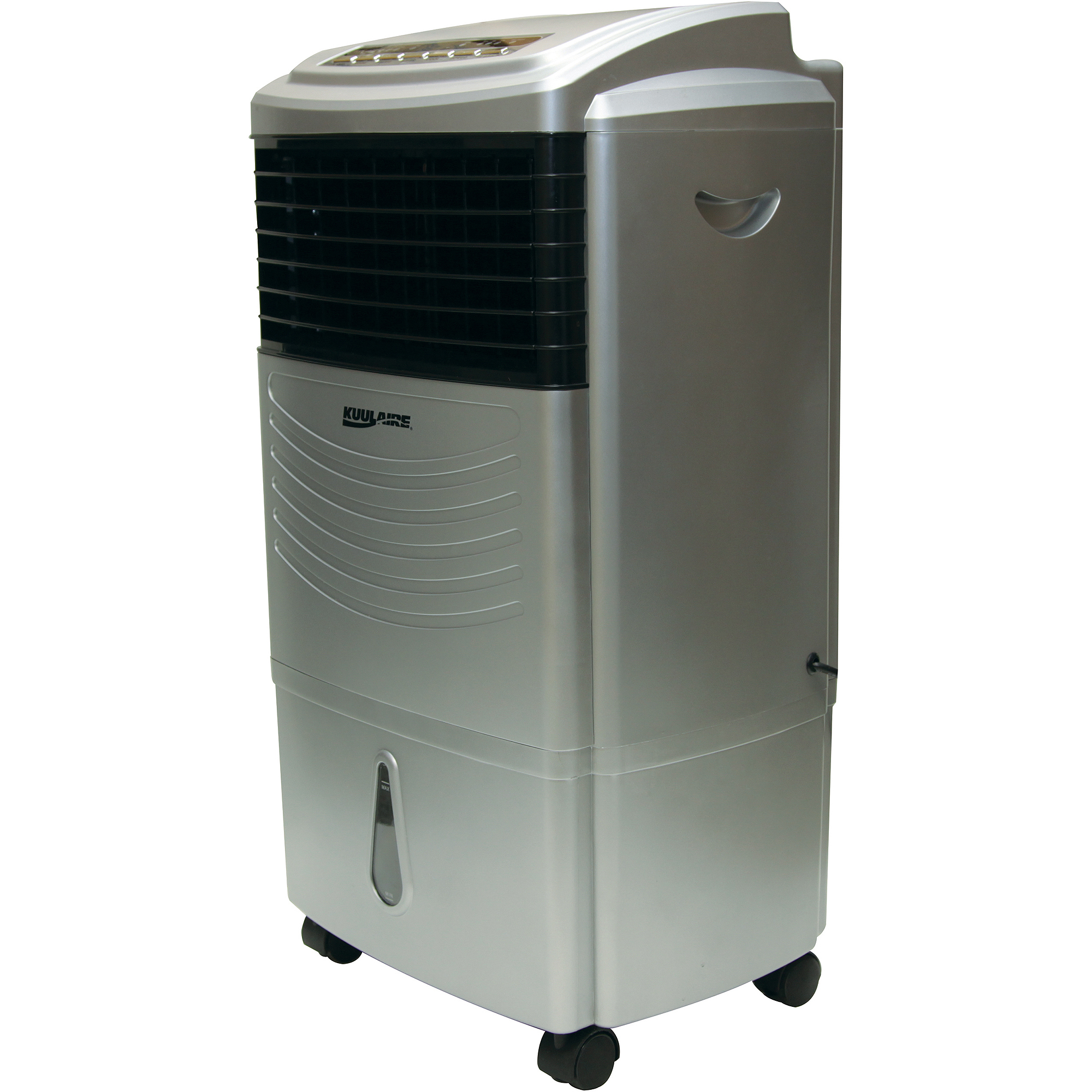Port-A-Cool KuulAire PACKA44 Portable Evaporative Cooling Unit with 175 sq ft Cooling Capacity, Silver