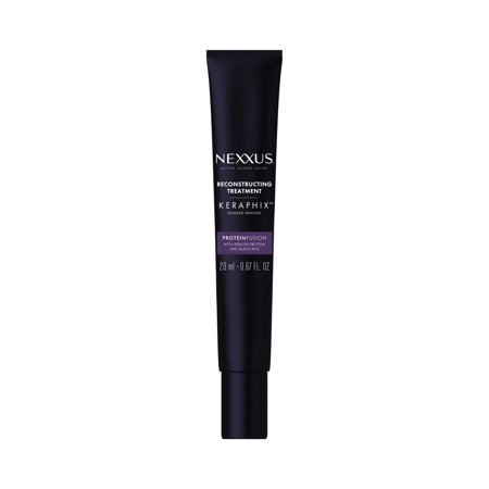 Nexxus Keraphix for Damaged Hair Gel Treatment, 0.67 oz, 2