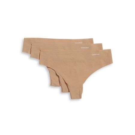 Invisibles 3 Pack Thong