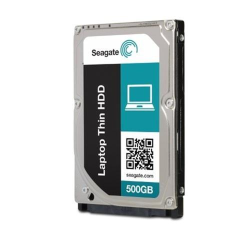 "Seagate ST500LM021 Laptop Thin 500GB SATA 2.5"" Internal Hard Drive"