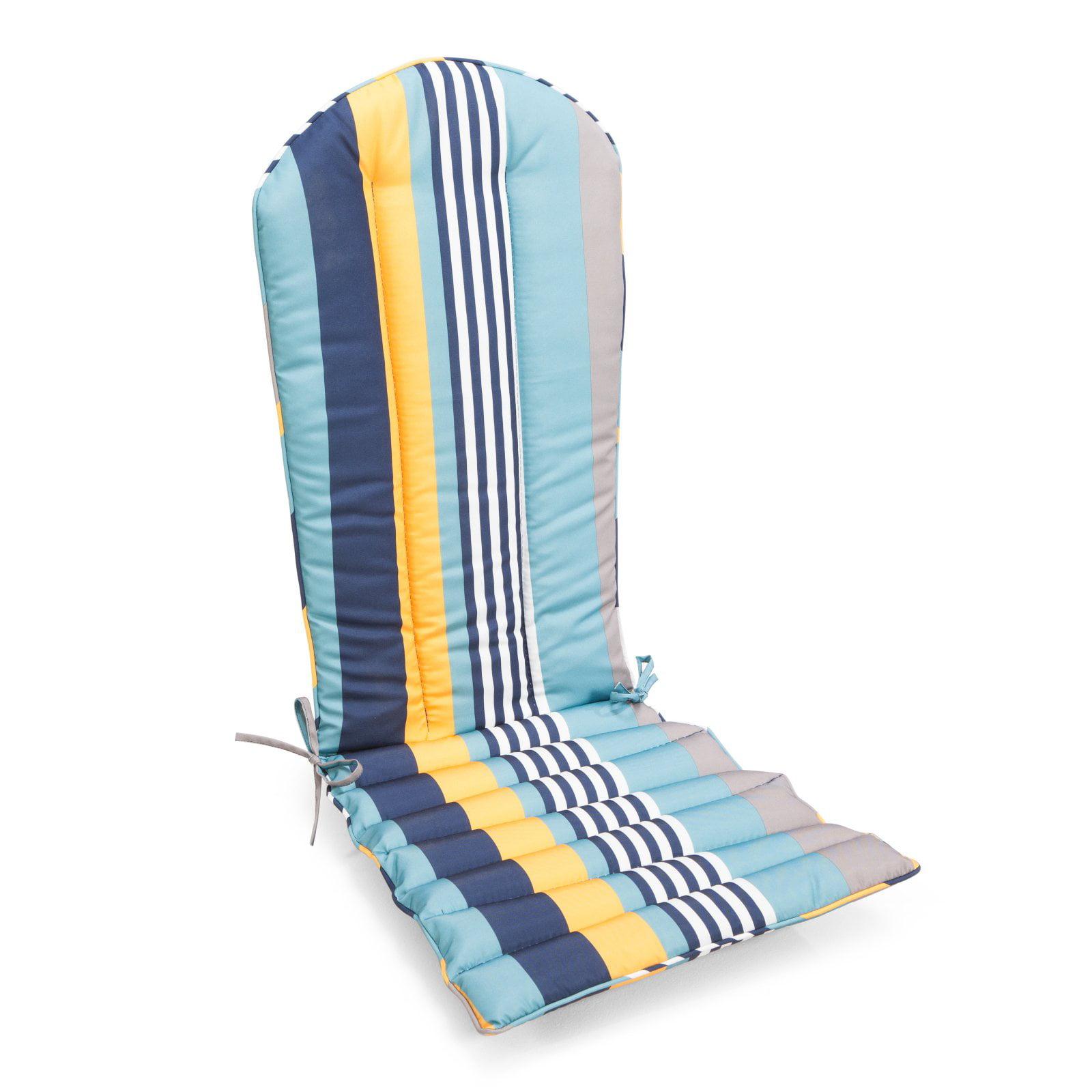 Coral Coast Classic Adirondack Chair Cushion
