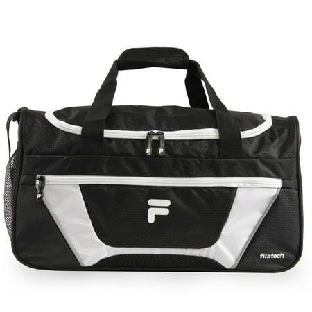 Small Gym Bags (Fila Cannon 3 Small Duffel Gym Sports)