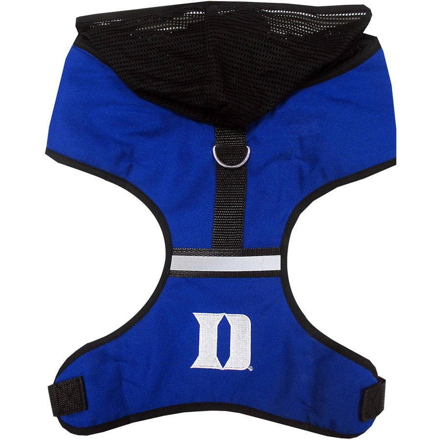 Pets First College Duke Blue Devils Pet Harness, 3 Sizes Available
