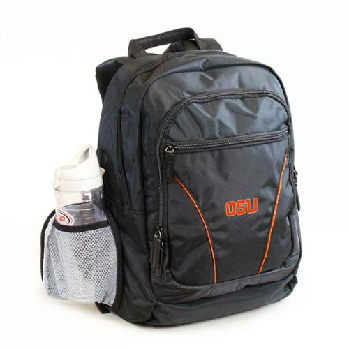 Oregon State Beavers NCAA 2-Strap Stealth Backpack