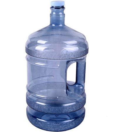 5 Gallon Water Bottle Walmart Com