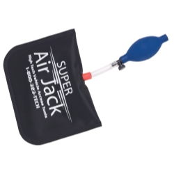 SUPER AIR JACK AIR WEDGE CAR OPENING TOOL