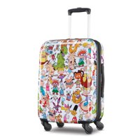 American Tourister Kids' Nickelodeon Hardside Luggage with Spinner Wheels