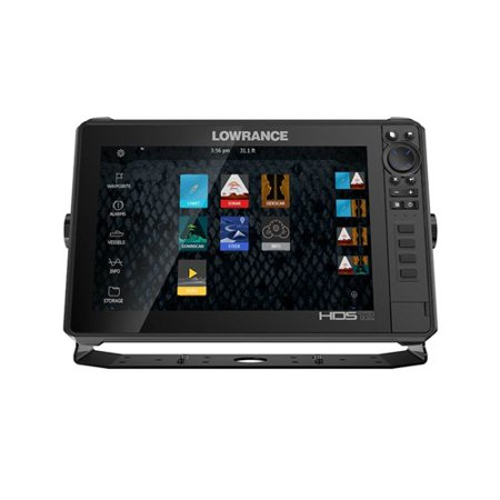 Lowrance M68c Gps (Lowrance 000-14428-001 HDS LIVE 12 Fishfinder/Chartplotter w/ DownScan Imaging)