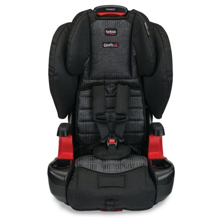 Britax Pioneer G1.1 Booster Car Seat - Domino