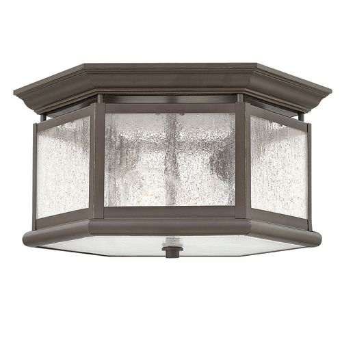 outdoor flush mount ceiling light front porch hinkley lighting 1683 2light outdoor flush mount ceiling fixture from the edgewater collection