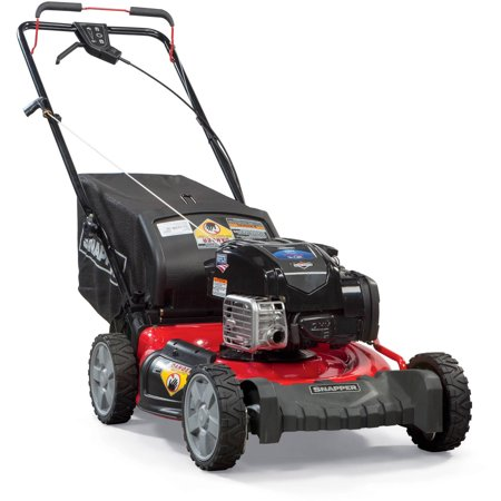Snapper 21 Quot Quiet Power Technology Qpt Self Propelled