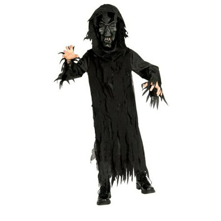 Rubie's Costume Boys 'Skeleton Lord' Kids Costume - Skeleton Boy Costume