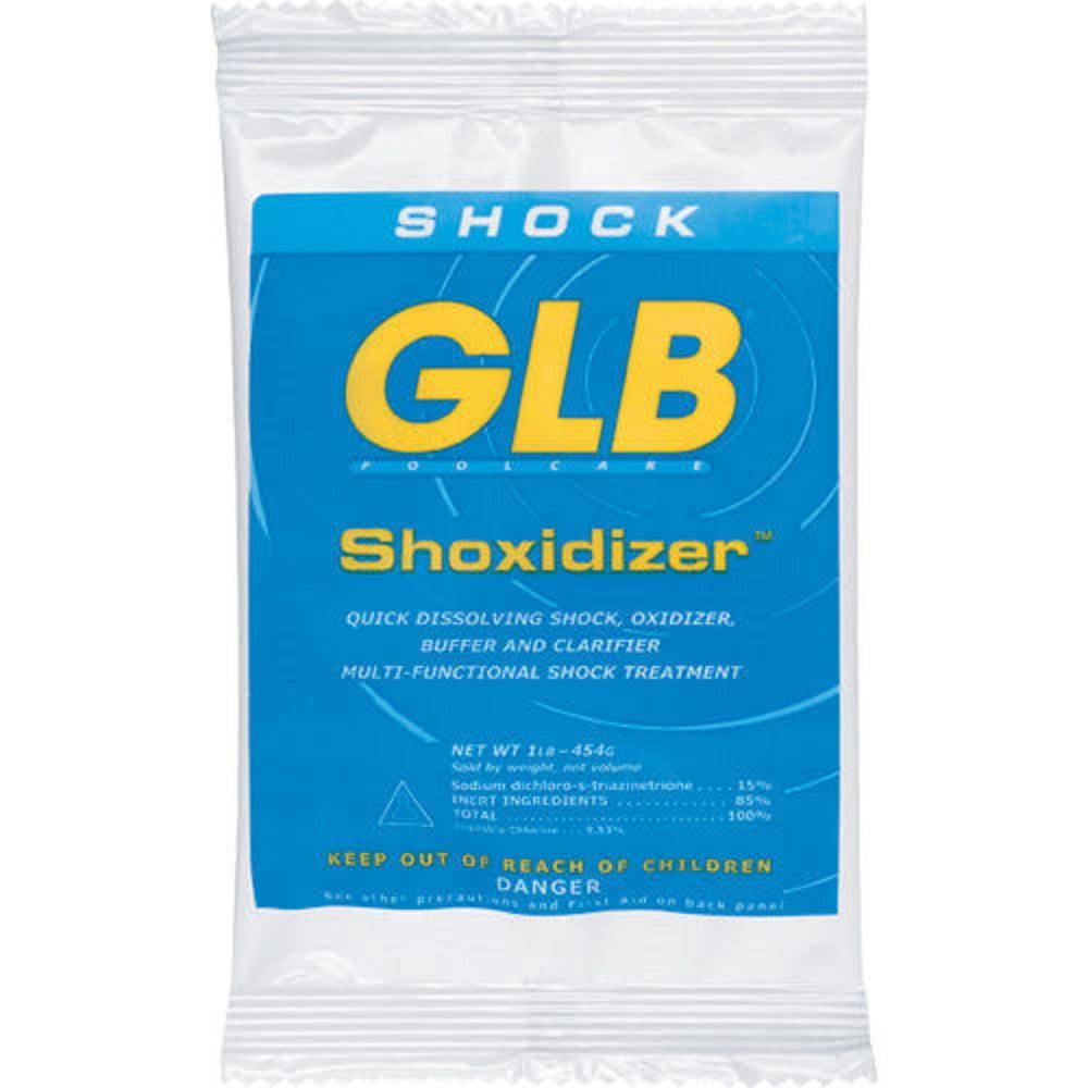 GLB 71675 1LB Shoxidizer Shock 71675A