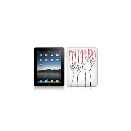 Zing Revolution MS-MKIM20051 iPad - Wi-Fi-Wi-Fi + 3G