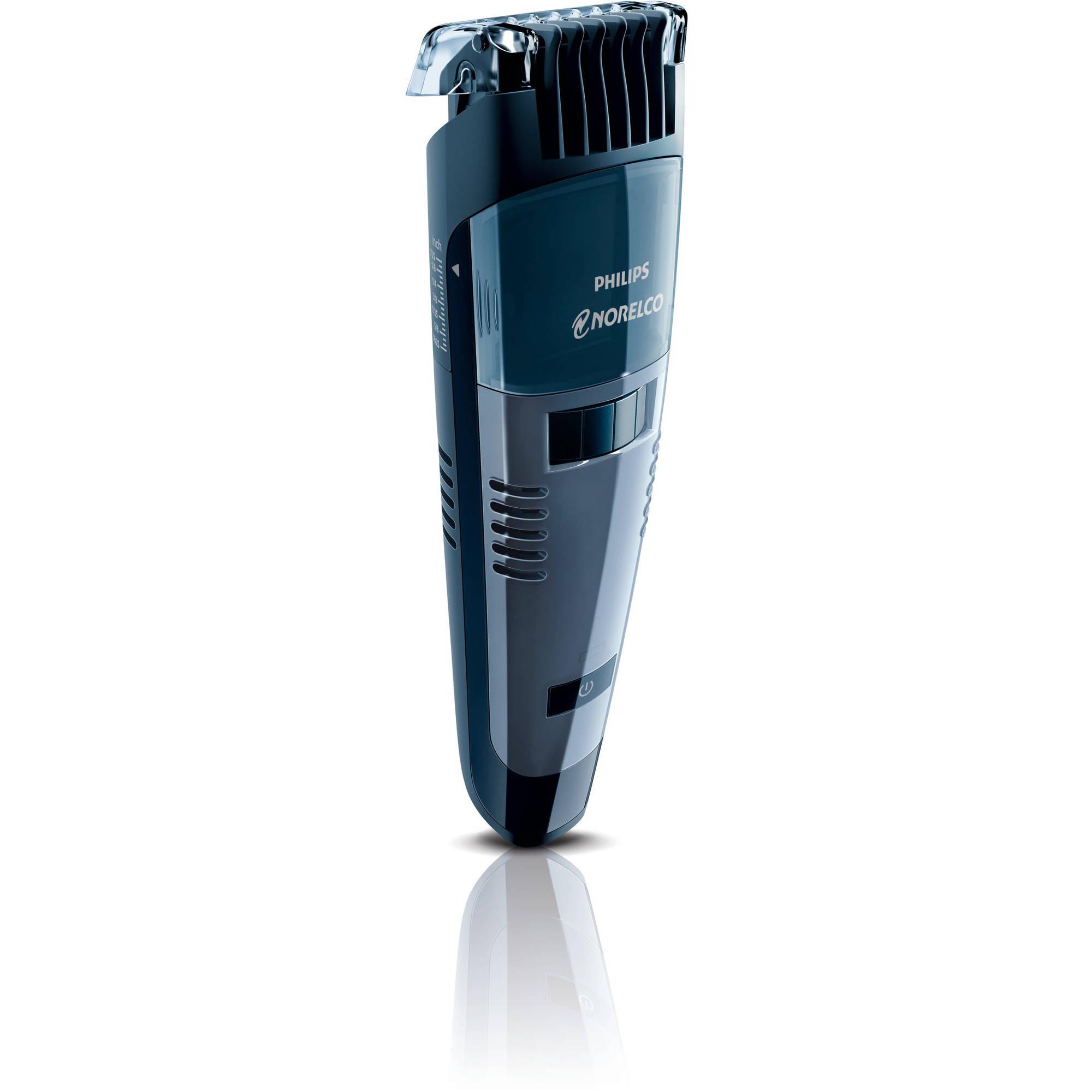 Philips Norelco BeardTrimmer 7100 (Model # QT4050)