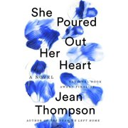 She Poured Out Her Heart - eBook