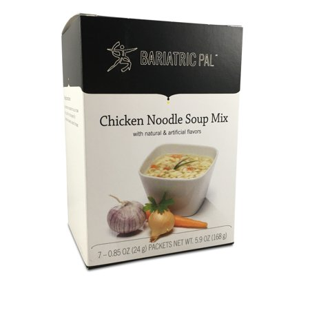 BariatricPal Protein Soup - Chicken Noodle