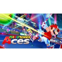 Mario Tennis Aces, Nintendo, Nintendo Switch (Digital Download)