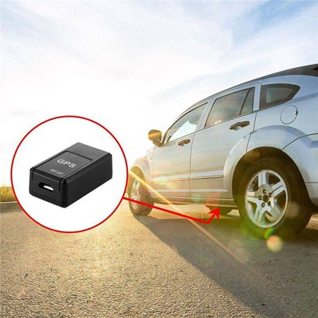 Supersellers Auto Car Anti-lost Anti-theft Mini GPS Tracker Real Time Tracking Locator