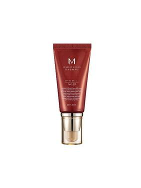 Missha M Perfect Cover Bb Cream Spf42 Pa+++, No. 27 Honey Beige, 1.69 Oz