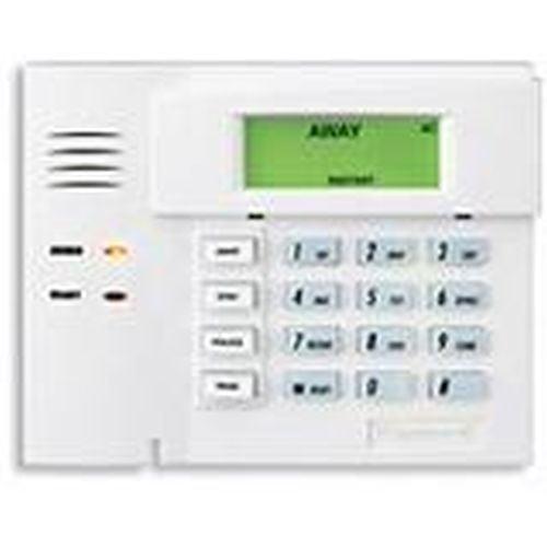 Honeywell BRAND NEW /& SEALED Ademco 6150RF Fixed Language Keypad//Transceiver