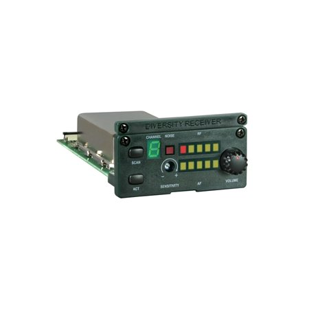 Mipro MRM-706C Plug-in UHF 16-Channel Diversity Single Receiver Module (Freq Set 6C) ()