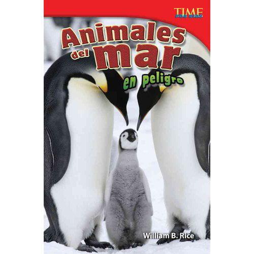 Animales del mar en peligro / Endangered Animals of the Sea