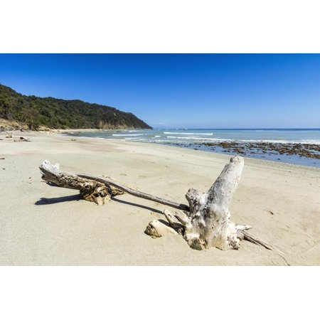 Cabo Blanco Nature Reserve and Beach Print Wall Art By Rob (Cabo Blanco)