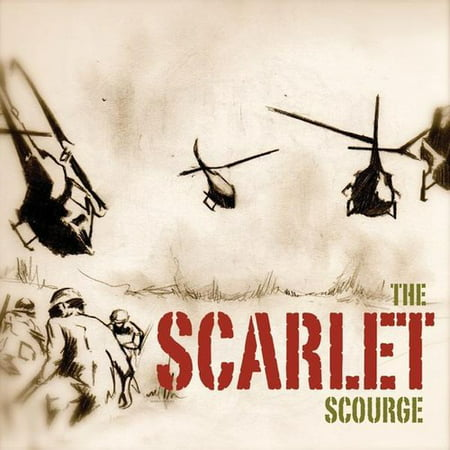 Scarlet Scourge EP