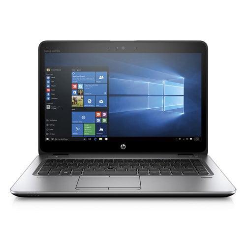 """HP EliteBook 745 G3 – 14"" Laptop - AMD A8 / X4 - 1.60GHz..."