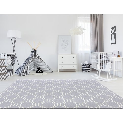 Baby Care Circle Raum Floor Mat