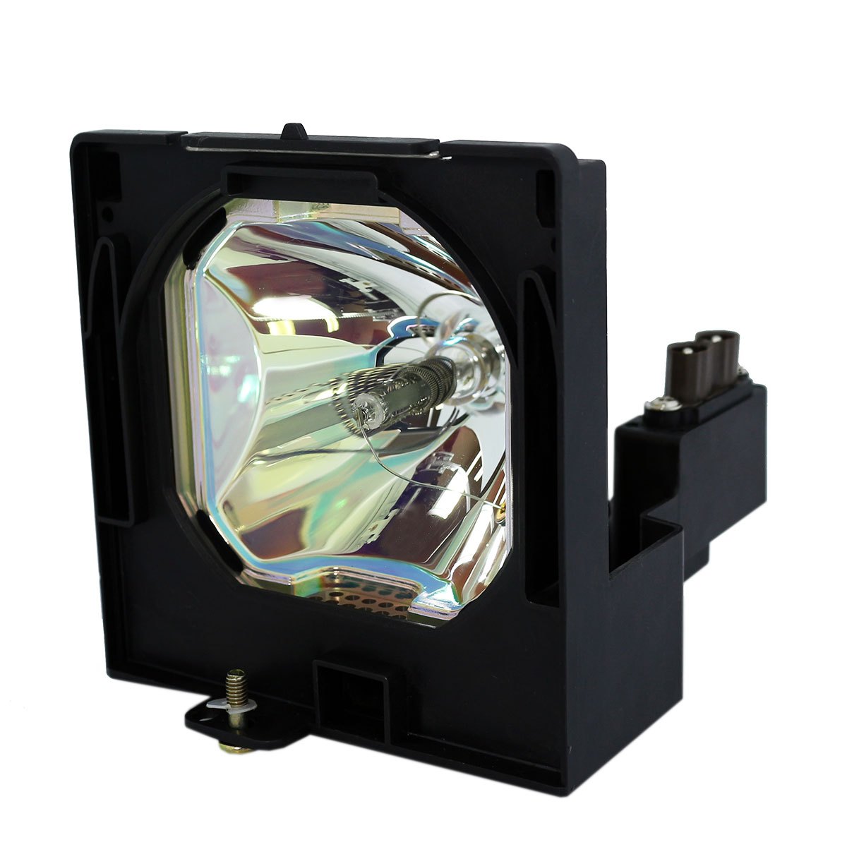 Original Ushio Projector Lamp Replacement for ASK Proxima LAMP-025 (Bulb Only) - image 5 de 5