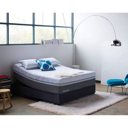 Sealy Posturepedic Premiere Hybrid Cobalt Firm Mattress