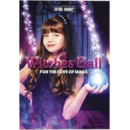 A Witches' Ball (DVD) - Witches Balls Wholesale