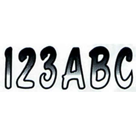 hardline series 200 registration kit cursive font with top to