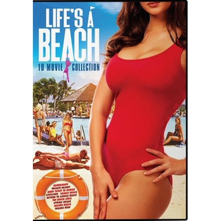 Life's a Beach: 10-Movie Collection