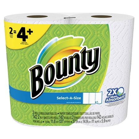 419f1d7eb35 Bounty Paper Towels On Sale This Week - Towel Image JardImage.co