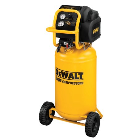 DeWalt HEAVY DUTY 200PSI 15 GALLON 120V ELECTRIC COMPRE ()