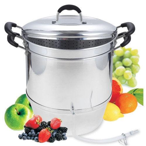 Cook N Home Cook N Home 11 Quart Juicer Multi-Pot